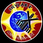 skylab1-patch