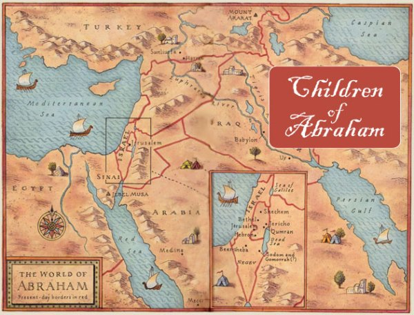 childrenof-abraham