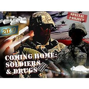 an essay on the use of drugs during the vietnam war This free history essay on essay: american society after world war ii is perfect for history students to use as an example.