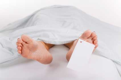 Medicare-Death-Benefits