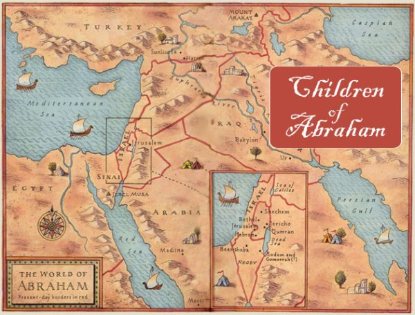 childrenof abraham