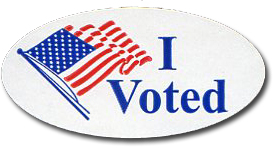 Wear this sticker proudly!